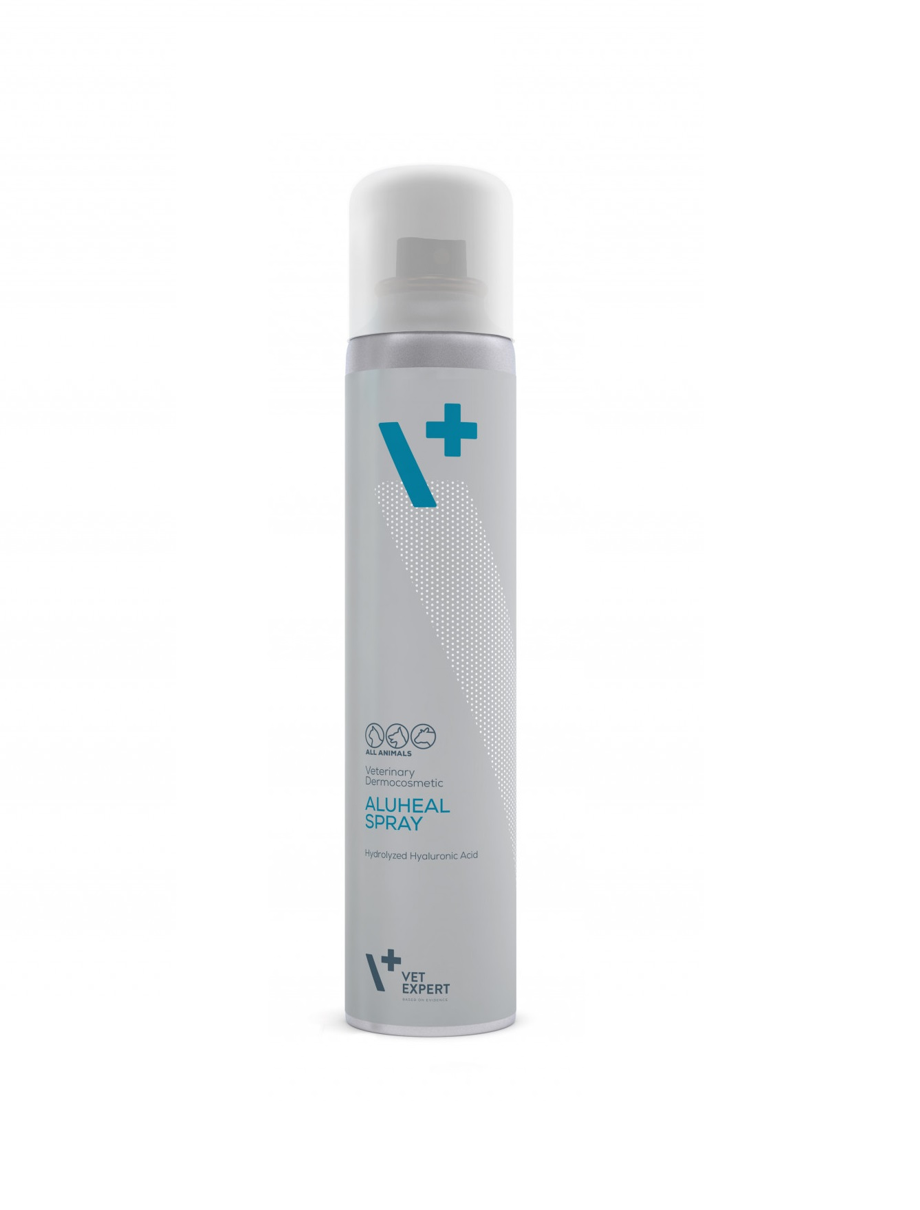 VetExpert AluHeal Spray Aluminium Spray