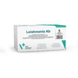 VetExpert Chromatographischer Immuntest Schnelltest leishmania ab Schnelle diagnostische Tests für Diagnose einer Infektionskrankheit Infektionen Tierarztbedarf, Veterinärbedarf, Veterinärmedizin, Praxisbedarf, Ergänzungsfuttermittel, Tierarztprodukten, Tierapotheke, Tierpflegeprodukte