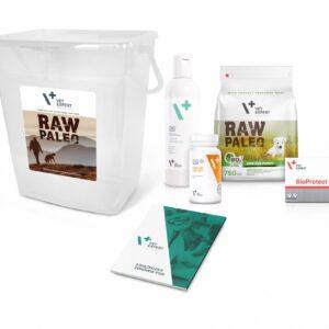 VetExpert Kit Hunde Mini Puppy Premium getreidefreies Hundefutter, Alleinfuttermittel, Trockenfutter, Nassfutter, Hundebedarf, Hundenahrung, Hundeernährung
