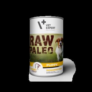 VetExpert-Puppy-Truthahn-Nassfutter-Premium-getreidefreies-Hundefutter-Alleinfuttermittel-Trockenfutter-Nassfutter-Hundebedarf-Hundenahrung-Hundeernaehrung-1.png