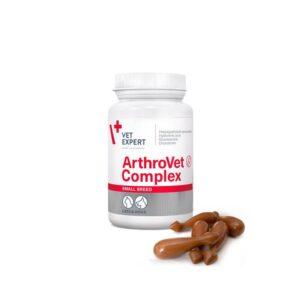 VetExpert ArthoVet Complex 60 Kapseln Twist-Off Diätergänzungsfuttermittel Tierarztbedarf, Veterinärbedarf, Veterinärmedizin, Praxisbedarf, Ergänzungsfuttermittel, Tierarztprodukten, Tierapotheke, Tierpflegeprodukte